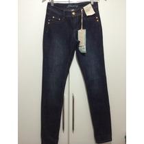 Calça Jeans Skinny, Simplismente Linda!