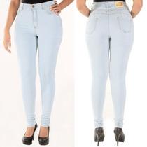 Sawary Jeans Hot Pant Calça Cintura Alta Levanta Bumbum