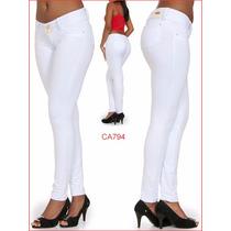 Calça Feminina Hot Pants Branca Gata Dentistas Uniformes 894