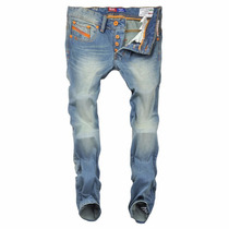 Calça Jeans Diesel By Adidas Frete Grátis!!!!