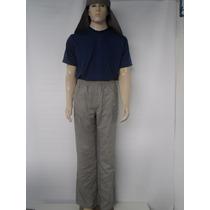 Calça Uniforme Profissional Masculina