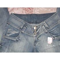 Calça Jeans Planet Girls 40 Queima De Estoque!