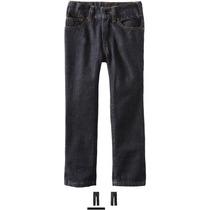 Calça Jeans Infantil Hurley Tam 6 Anos - Nova Com Etiqueta