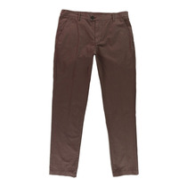 Sons Of Intrigue Mens Kenmare Tapered Fit Casual Chino Calç