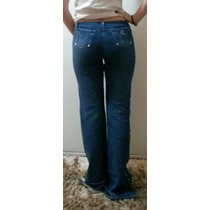 Calça Da Gang Stretch Jeans Serve Perfeitamente No Corpo!!!
