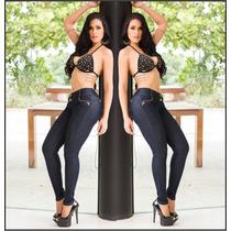 Calça Pit Bull Jeans, Original, Levanta E Modela Bumbum!!!!