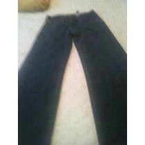 Calça Jeans Levis Boca De Sino- Flare/ 545 W26 L 33