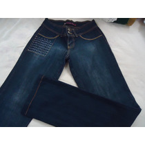 Calça Jeans Planet Girls Tam 38