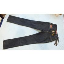 Calça Jeans Feminino Lindaz Cod.056