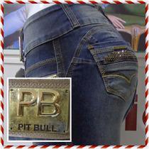 Calça Pit Bull Pitbull Jeans, Original, Levanta Bumbum !!!