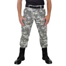 Calça Camuflada Digital Army Combat