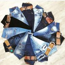 Calça Empório Jeans Feminina Do 34 Ao 48 Apenas 139,90 !