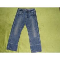 Calça Jeans Zara T3-4 - Original E Em Ótimo Estado!