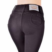 Calça Jeans Feminina Cintura Alta Hot Pants Super Promoção