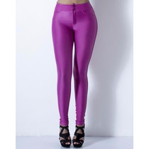 Calça Up Glam Fosca Planet Girls, Hot Pant, R:027507