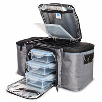 Bolsa Térmica Dieta - Be Fit Bag
