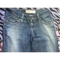 Calça Jeans Feminina Damyller 40