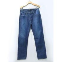 Mh Multimarcas - Calça Jeans Vila Romana Original 60% Off