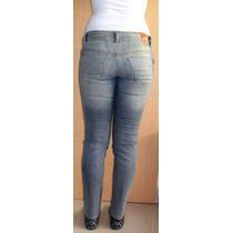 Hering: Calça Jeans Skinny ¿ 40