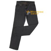 Calça Jeans Masculina Cowboy Cut Mistery Blue C/ Elastano -
