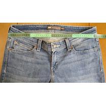 Calça Jeans Feminina Plus Size Levis Original Demi Curve Eua