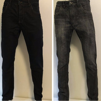 Calça Jeans Masculina Reserva Skinny Slim Fit John John Ck