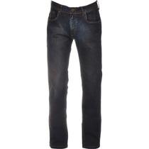 Calça Jeans Hurley Masculina Preta Número 40