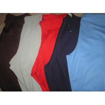 Calças Femininas Em Helanca Moleton Plus Size Até Nº 54