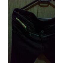 Lindíssima Calça Jeans Diesel - Tam. 40