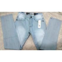 Calças Jeans Masculinas Várias Marcas 5 Peças Por R$ 250,00