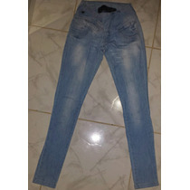Calça Jeans Planet Girls Tam. 38 Original!!!