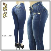 Calça Pit Bull Jeans Com Bojo Removível Aumenta Bumbum !!!
