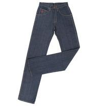 Calça Jeans Masculina Slim Fit Azul Com Elastano - Wrangler