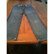 Calça Jeans Menina/ Feito Criança