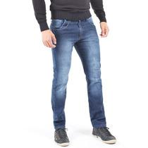 Calça Jeans Masculina 100% Algodão Skinny Frete Grátis