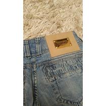 Roupas Novas 800 Pcas.jeans.bermudas.blusas. Masc.fem.