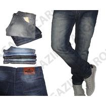 Calça Jeans Masculina Várias Marcas Frete Mais Barato É Aqui