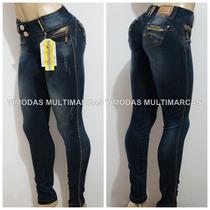 Calça Jeans Pit Bull Modela Bumbum - Peça Limitadas !!!!