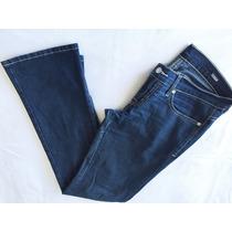 Calça Jeans Feminina Forum Modelo Basic Fit Tam.40