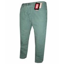 Calça Jeans Levis Masculina Clara