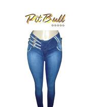 Calça Jeans Pit Bull Feminina