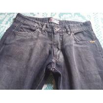Calça Jeans Masculina Tamanho 42 - Confronto