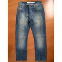 Calça Jeans Masculina Marcas: Forum / M. Officer / V.rom