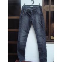 Calça Jeans Skinny Da Marisa (casual Denim) Tam 42