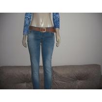 Calça Jeans Polo Wear Top Premium Skiny..38 E 44