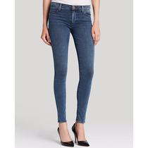 Calça - J. Brand Jeans - Super Skinny Beloved / Tam. 40