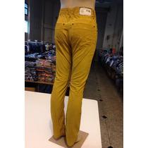 Calça Jeans Colorida Masculina