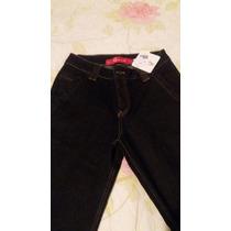 Calça Jeans Feminina Revanche