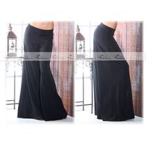 Frete Gratis Calça Feminina Pantalona Todos Tamanhos Saruel