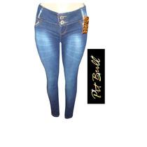 Calça Jeans Pit Bull Feminina + Frete Grátis